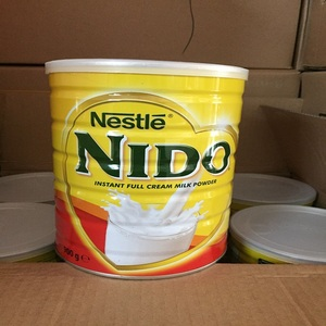 Nestle Nido Kinder 1+ Red Cap Milk Powder 400g,800g