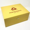 HUMIDOR 50 cigars Yellow, model: 0134