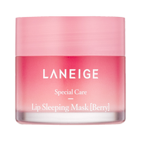 Korea Cosmetic Wholesale LANEIGE 4 Types Lip Sleeping Mask