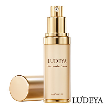 Taïwan Luxe LUDEYA Visage Advanced Night Repair Sérum Acide Hyaluronique Sérum Facial pour la Beauté De Salon 30ml