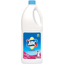 ABC Bleach 2 <span class=keywords><strong>Lt</strong></span> x 18-PE