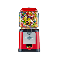 Kwang Hsieh Amusement Candy toy Gumball Bank Machine