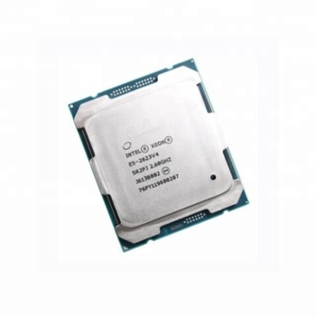 CPU intel xeon core i7 - 8700 K CPU