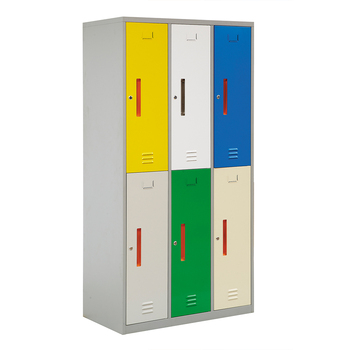 Guangzhou Factory plastic tall lateral cabinets wood file cabinet with locking drawers