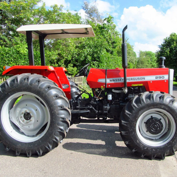 Used Tractors For Sale >> Cheap Quality Massey Ferguson 290 4wd Tractor For Sale Buy Used Tractors For Sale Product On Alibaba Com