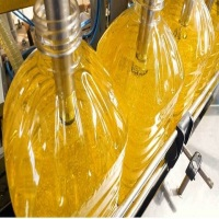 crude sunflower oil ukraine price