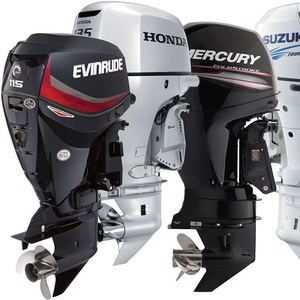 Outboard Motor 150hp, Outboard Motor 150hp Suppliers and