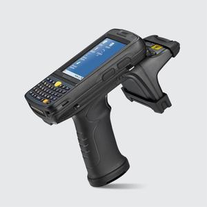 Wireless 3G WiFi 1D 2D Barcode Scanner Handheld UHF RFID Reader