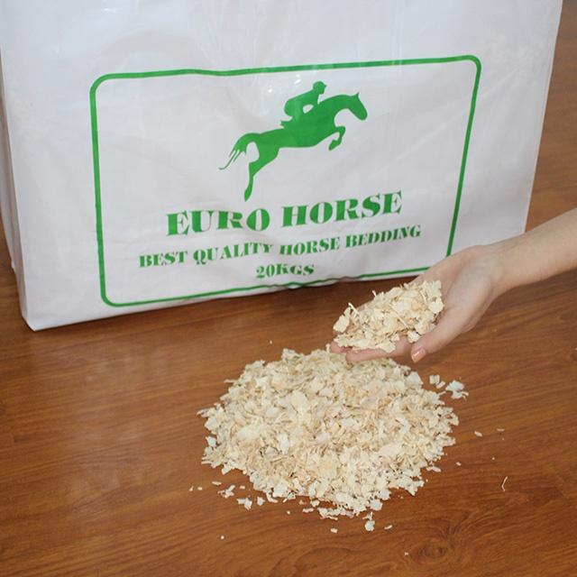 HORSE WOOD SHAVINGS FOR HORSES