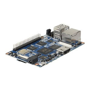 2G DDR3 A64 SOC. 1.2 Ghz Quad Core A53 64 Bit Processor Banana Pi BPI-M64 Mini Pc Development Board