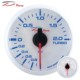 52mm Boost Gauge 2 Colors PSI BAR Turbo Pounds meter
