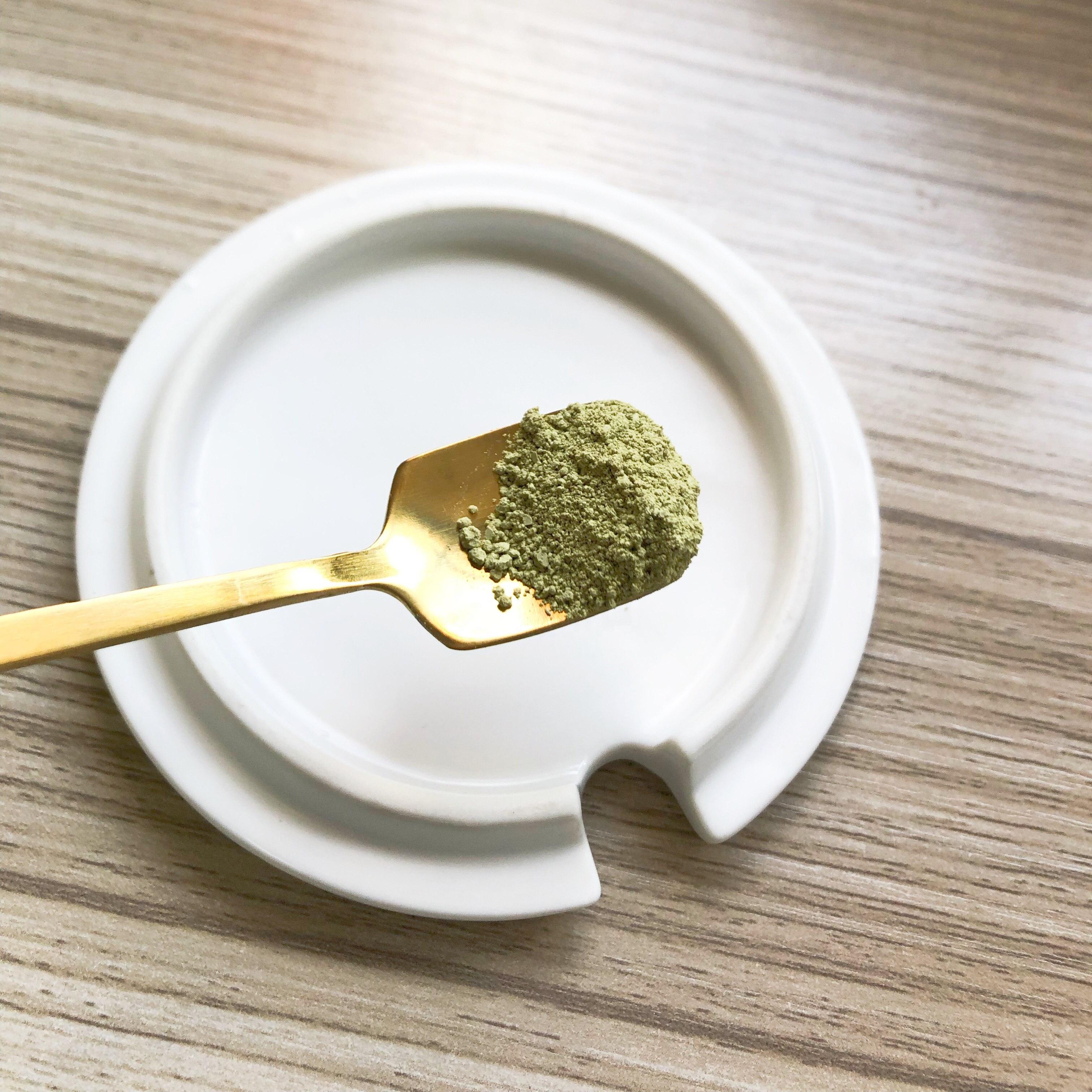 Top quality organic matcha green tea powder - 4uTea   4uTea.com