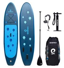 Venda quente Inflável Stand-up Paddle Board Sup Paddleboard