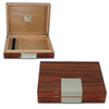 Humidor 12 cigars wooden, model: 1403