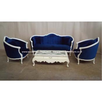 Stile Francese Soggiorno Set Antico Tavolino Salotto Classico Divano  Vittoriano Mobili Per La Casa Riproduzione Di Antichità Sedia - Buy Divano  ...