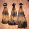 100% Raw virgin cuticle aligned brazilian hair