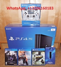 ORIGINAL QUALITY NEW <span class=keywords><strong>PS4</strong></span> <span class=keywords><strong>PRO</strong></span> <span class=keywords><strong>1TB</strong></span> 2TB SLIM 2TB Console With 10 GAMES