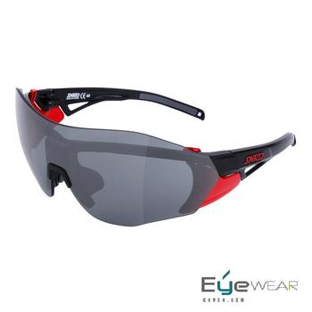 SNRD SEOUND ROUND DEFT Eyewear Sun Glasses sports goggles, the lenses can be changed with one touch