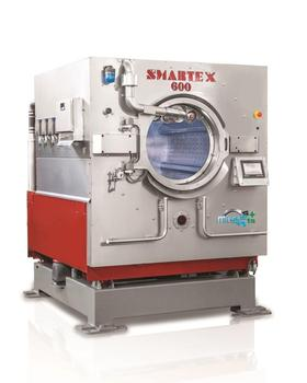 TOLKAR SMARTEX Miracle BEST QUALITY Industrial Laundry Washer Extractor