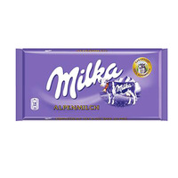 Milka 100g Chocolate