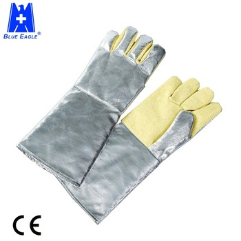Blue Eagle PPE Cut And Heat Resistant Gloves
