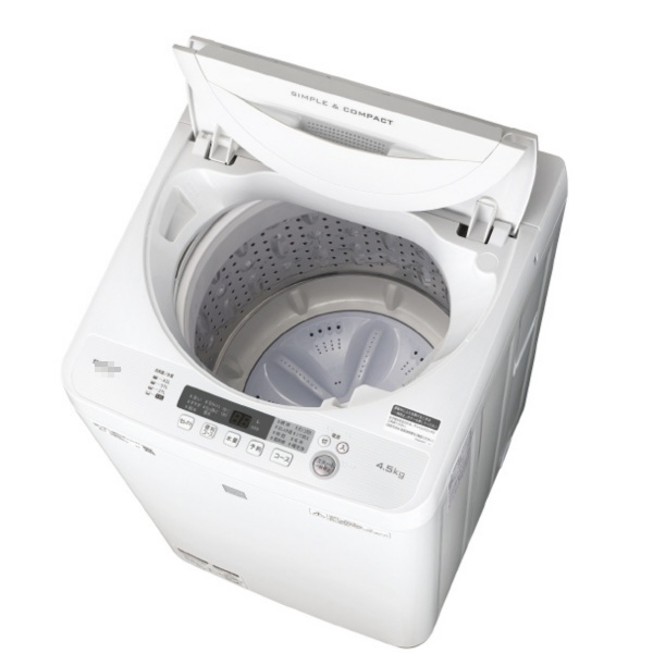 Used Japanese home appliance wash machine for sales