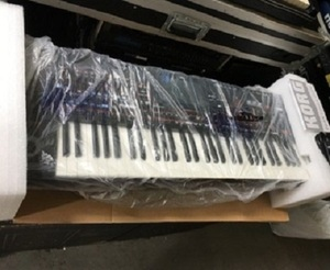 Original New Korg PA4X 61-Note Oriental All Version Arranger Workstation  Keyboard PA-4X