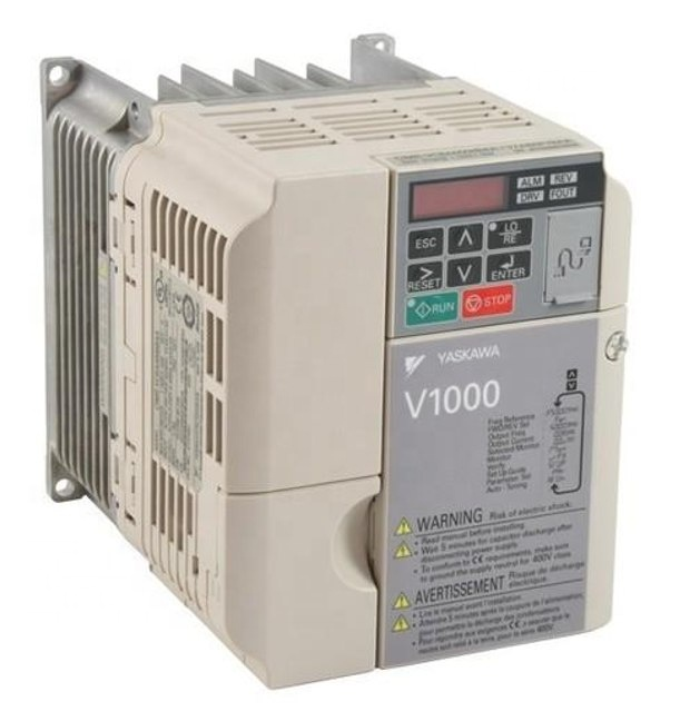 Yaskawa AC inverter <strong>V1000</strong> series