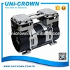 UN-80P-OXY 3/4HP AC110V or 220V Hot sale oil free low noise medical small Air Compressor