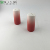 Promotion Gradient Red Ceramic Small Seasoning bottle salt set