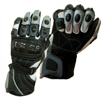 Waterproof Non Slip Motorbike racing motorcycle leather probiker gloves