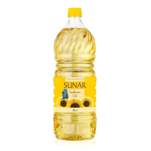 REFINED EDIBLE SUNFLOWER OIL 1L, 2L, 3L, 5L to 25L BRAZIL ORIGIN