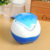 Fresh Air Maker Using Water humidifier Air Purifier Plasm Mini Usb Ultrasonic
