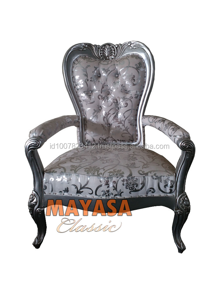 French Sofa Embasor Furniture Jepara