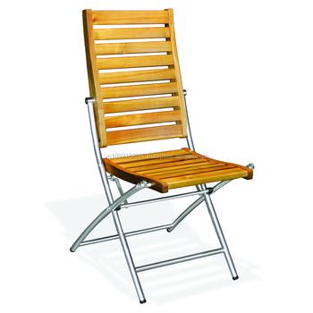 Catania Klappstuhl/Edelstahl Stühle/outdoor Stühle/gartenmöbel