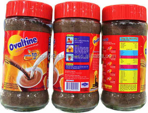 Ovaltine Powder 400GR Jar