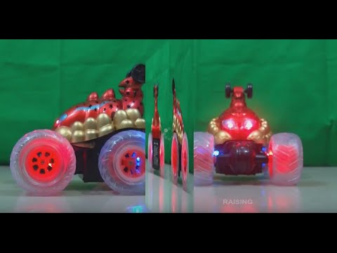 Red Colour Bulldozer Toys For Kids | Latest Toys For Kids | Different Types Of Toys For Kids