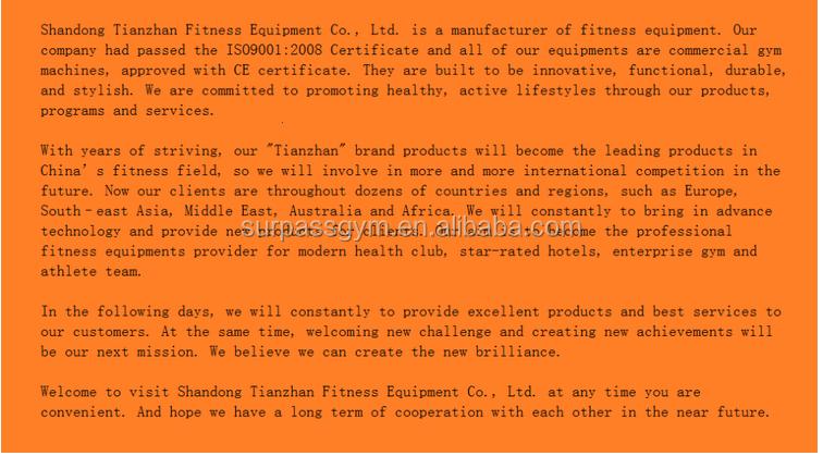 Gym Machine/fitness Equipment/body Pump Set Tz-3015a