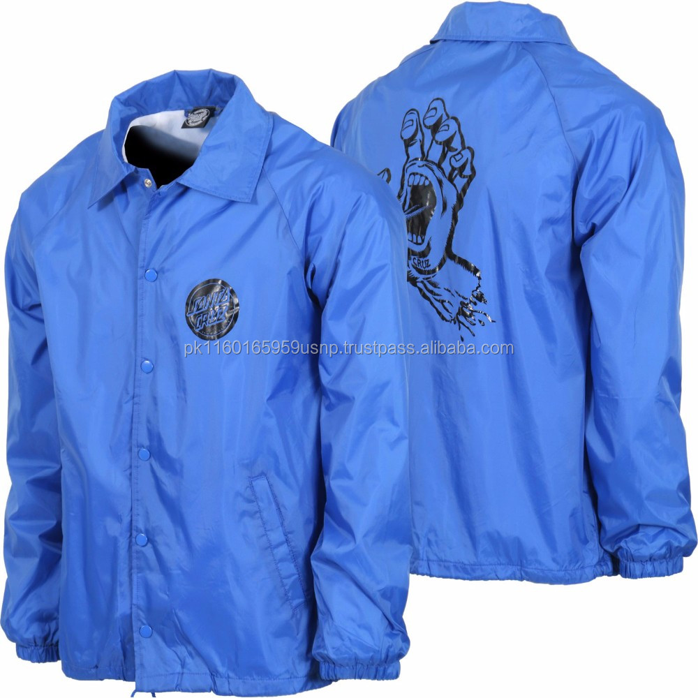 Custom Made Windbreaker,Screen Printed Windbreakers,High Quality ...