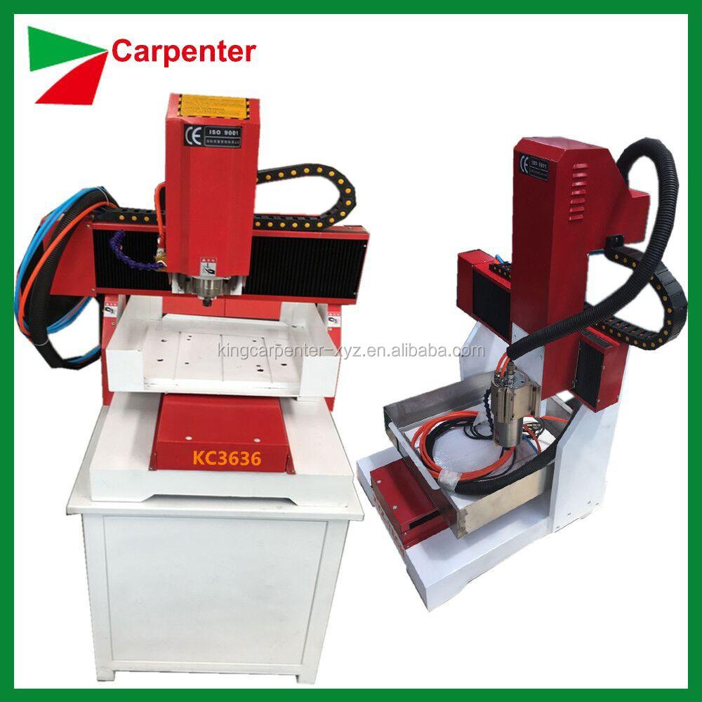 Cnc Cemsa Working Myanmar: Kc3636 Cnc Wood Router Machine Of Engraving Working