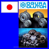 Reliable electric motor clutch Japan OGURA CLUTCH at reasonable prices