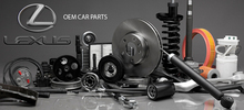 OEM Car parts Lexus
