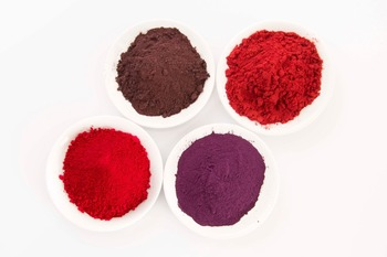 E 120 Red Food Dye Oil Soluble Carmine Cochineal - Buy Carmine  Cochineal,Carmine Natural Red,Carmine Oil Soluble Product on Alibaba.com