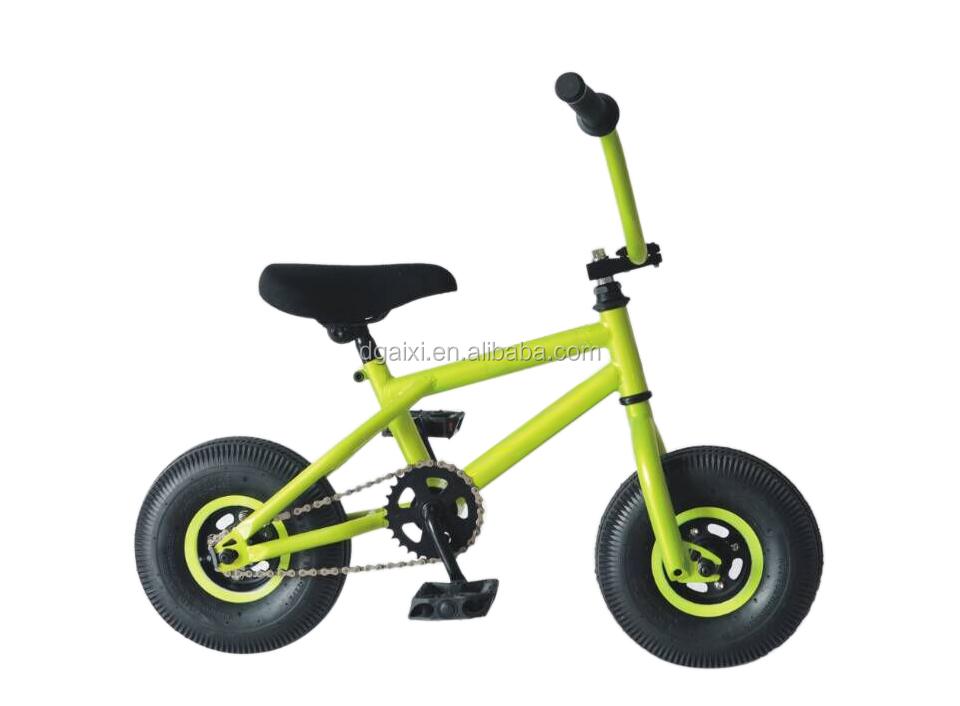 Cheap Wholesale High Quality Rocker Mini Bmx Bicycle Buy