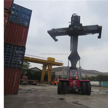 Verwendet <span class=keywords><strong>port</strong></span> maschine Kalmar DRF450 container reach stacker