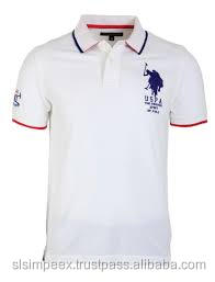 Polo Gents T Shirt