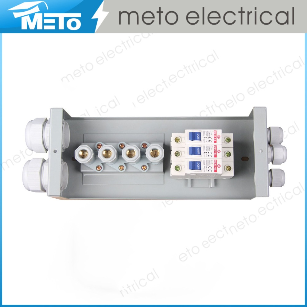 220v Fuse Box Whole A V Dc Holder Cylinder Mack Dm690s Diagram 2001 Auto Waterproof Electrical Cabinet Street 12v