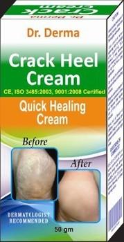Dr.derma Crack Heal Cream