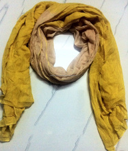 Ombrey scarf and Stole shawls