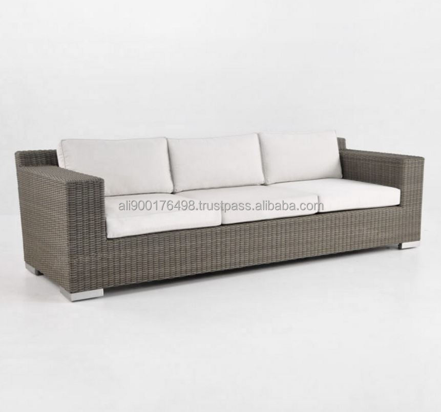 Synthetic Rattan sofa